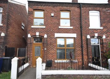 Thumbnail 3 bed terraced house to rent in Leyland Lane, Leyland