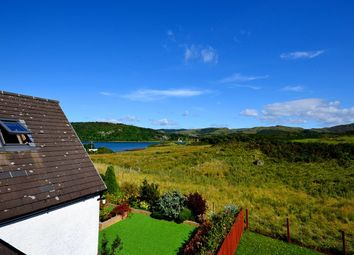 Thumbnail 4 bed terraced house for sale in Balvicar, Oban
