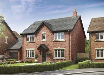 Thumbnail 5 bed detached house for sale in Newton Lane, Rugby