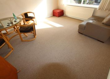 Thumbnail 1 bed flat to rent in Carlton Court, London Road, Leicester