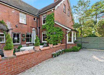 Thumbnail 6 bedroom semi-detached house for sale in Ormond Road, Wantage, Oxfordshire