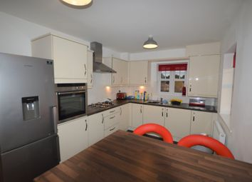 Thumbnail 2 bed flat to rent in Mottershead Court, Upton, Chester