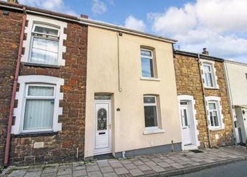 Thumbnail 2 bed terraced house for sale in Excelsior Street, Waunlwyd, Ebbw Vale
