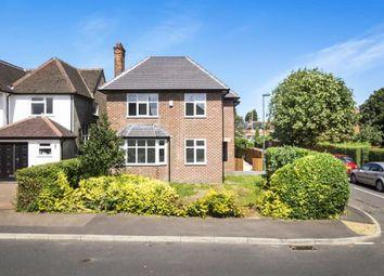 Thumbnail 5 bedroom detached house for sale in Aspley Park Drive, Nottingham, Nottinghamshire