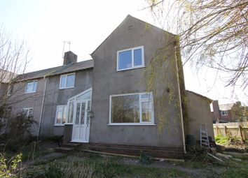 3 bed semi-detached house for sale in Chestnut Avenue, St. Athan, Barry CF62