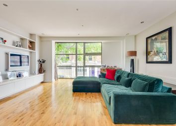 Thumbnail 5 bed terraced house to rent in Novara Row, Calabria Road, London