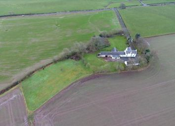 Thumbnail 4 bed country house for sale in Grassyards Road, Kilmarnock