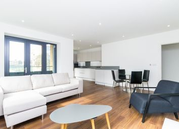 Thumbnail 2 bed flat to rent in Putney Rise, Wagtail Court, Putney