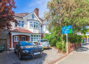 Thumbnail 5 bed semi-detached house for sale in Becmead Avenue, London