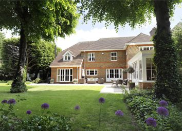 Lordell Place, Wimbledon, London SW19. 5 bed detached house for sale
