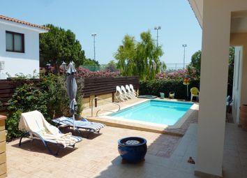 Thumbnail 3 bed detached house for sale in Dekelia Road, Dhekelia, Larnaca, Cyprus