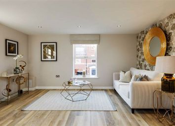 Thumbnail 2 bedroom flat for sale in Stoke Road, Newton Leys, Milton Keynes