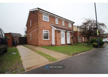 Thumbnail 2 bed semi-detached house to rent in Peppermint Way, Selby