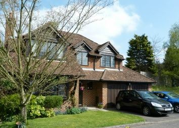 Thumbnail 4 bed detached house for sale in Magpie Close, Flackwell Heath, High Wycombe