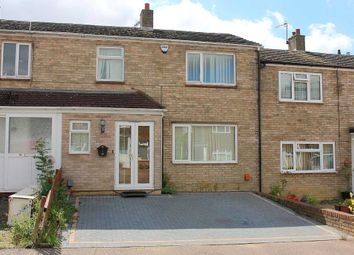 Thumbnail 3 bed detached house for sale in Saturn Way, Hemel Hempstead