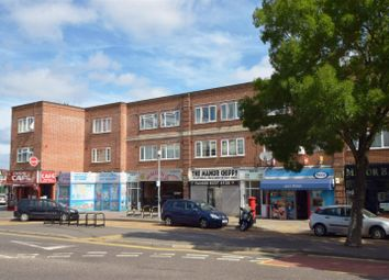 Thumbnail 2 bed flat for sale in Manor Drive North, Malden Manor
