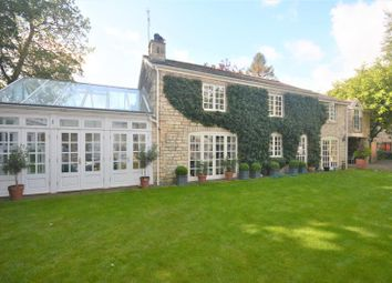 Thumbnail 3 bed detached house to rent in The Woodshed, The Green, Thorp Arch, Wetherby, West Yorkshire