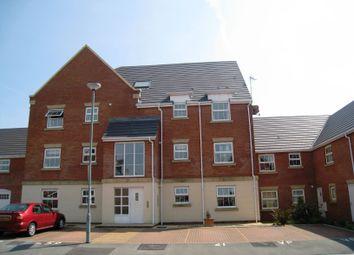 Thumbnail 2 bed flat to rent in Perthshire Grove, Buckshaw Village, Chorley