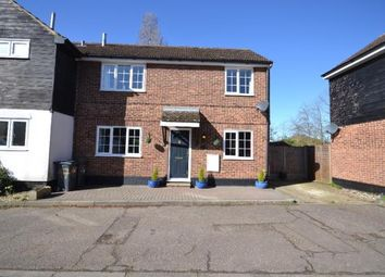 Thumbnail 3 bedroom semi-detached house for sale in Hailes Wood, Elsenham