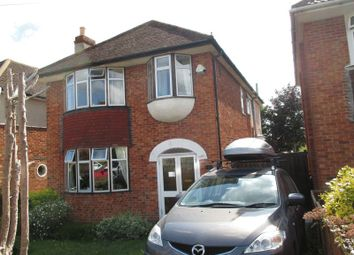 Thumbnail 4 bedroom detached house to rent in Preston Grove, Yeovil