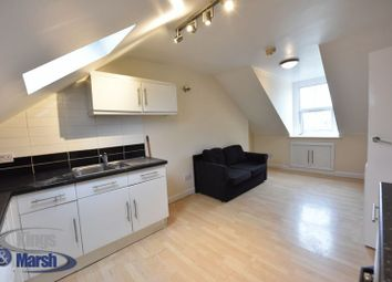 Thumbnail 2 bed flat to rent in Longley Road, Tooting Broadway, London