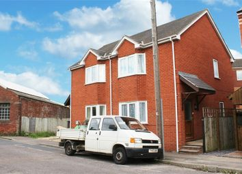 Thumbnail 2 bed semi-detached house for sale in Chamberlain Road, Exeter, Devon