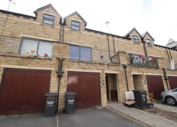 4 bed terraced house for sale in Hebble View, Siddal, Halifax HX3