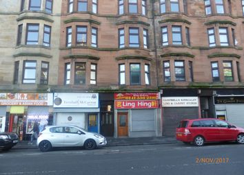 Thumbnail 1 bedroom flat to rent in Westmuir Street, Glasgow