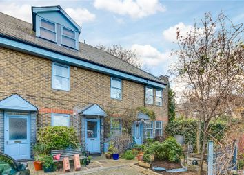 Thumbnail 2 bedroom property for sale in Stannard Mews, Stannard, London