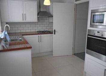 Thumbnail 3 bedroom town house to rent in Buttermere Walk, Hackney