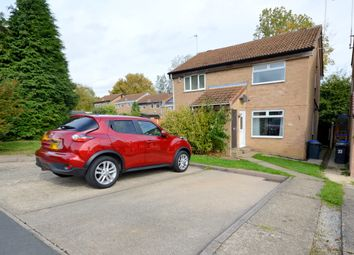 Thumbnail 2 bed semi-detached house to rent in Westcroft Drive, Westfield, Sheffield
