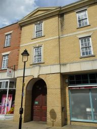 2 bed flat to rent in Tentercroft Street, Industrial Estate, Lincoln LN5