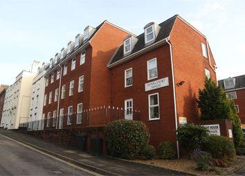 Thumbnail 1 bedroom flat for sale in Bartholomew Street West, Exeter, Devon