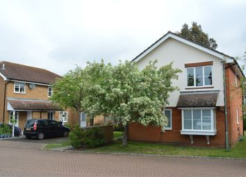 Thumbnail 2 bed flat to rent in 44 Sullivans Reach, Walton-On-Thames, Surrey