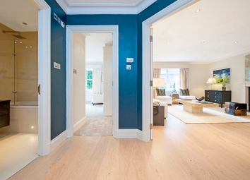 Thumbnail 2 bed flat for sale in Bolton Gardens, London