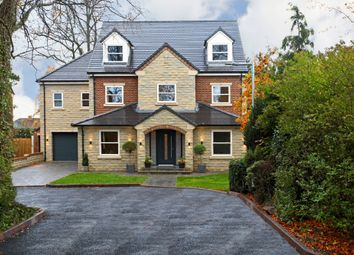 Thumbnail 6 bed detached house for sale in Westfield Gate, Horbury, Wakefield