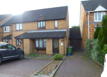 Thumbnail 3 bed end terrace house to rent in Laurel Fields, Potters Bar