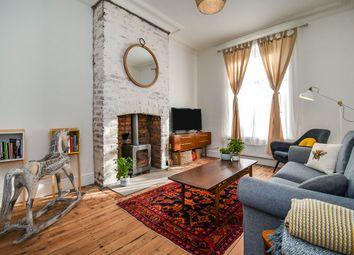 Thumbnail 3 bed terraced house for sale in Acres Lane, Stalybridge