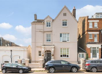 Thumbnail Flat for sale in Primrose Gardens, Belsize Park, London