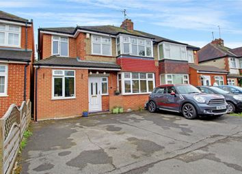 Thumbnail 5 bed semi-detached house for sale in Erleigh Court Gardens, Earley, Berkshire