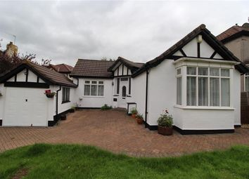 Thumbnail 3 bedroom detached bungalow for sale in Wells Road, Whitchurch, Bristol