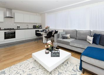 Thumbnail 1 bed flat for sale in London Road, Bracknell