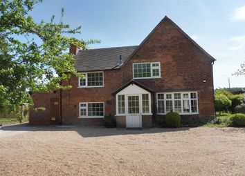 Thumbnail 4 bed property to rent in Kenilworth Road, Hampton-In-Arden, Solihull