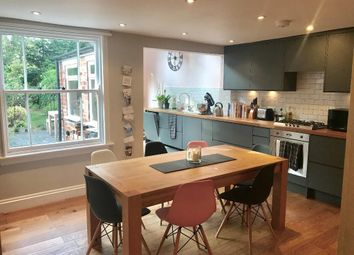 Thumbnail 3 bedroom terraced house to rent in Clarence Road, Harborne, Birmingham