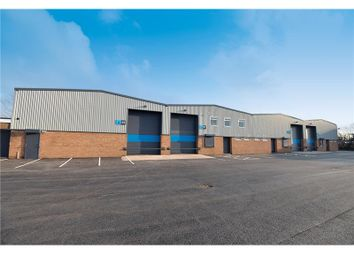 Thumbnail Warehouse to let in Stretford Motorway Estate, Stretford, Manchester, Greater Manchester, UK