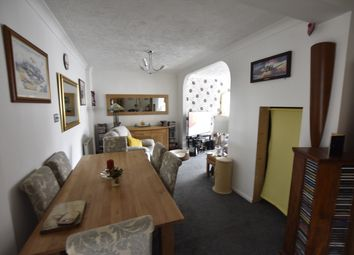 Thumbnail 4 bed end terrace house for sale in Camrose Avenue, Feltham, Middlesex