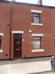 Thumbnail 2 bed terraced house to rent in Selwyn Street, Leigh, Greater Manchester