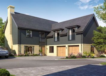 Thumbnail 5 bed detached house for sale in South Cliff Place, Broadstairs, Kent