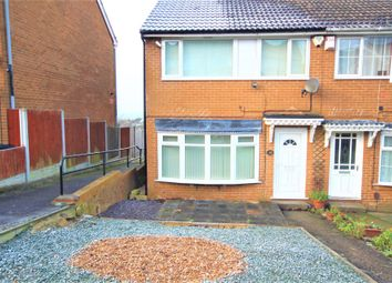 Thumbnail 3 bed semi-detached house to rent in Ramshead Crescent, Seacroft, Leeds, West Yorkshire
