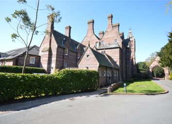 Thumbnail 3 bed flat for sale in Ye Priory Court, Woolton, Liverpool
